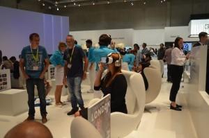 Test der Samsung Gear VR