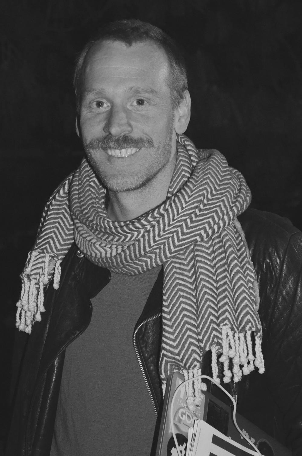 Amaze Director Thorsten Wiedemann